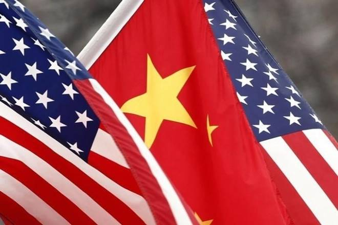 US, China, unfair trading