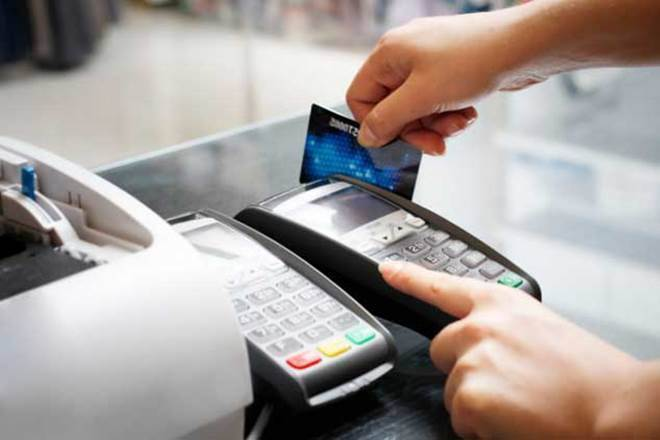 digital transaction, cashless economy