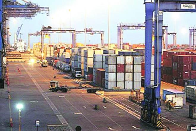 essar, essar group, essar ports, exports, port, vizag, visakhapatnam,
