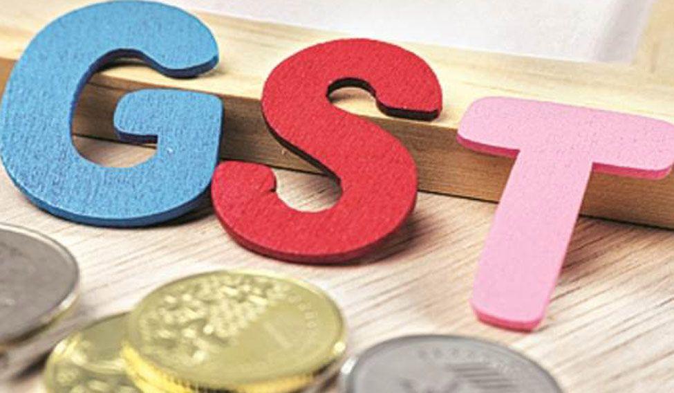 GST, tax dept, ITC