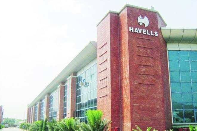 Havells India, havells india shares, shares at 52-week high, Havells India share prcie, brokerages on Havells india, havells india share price