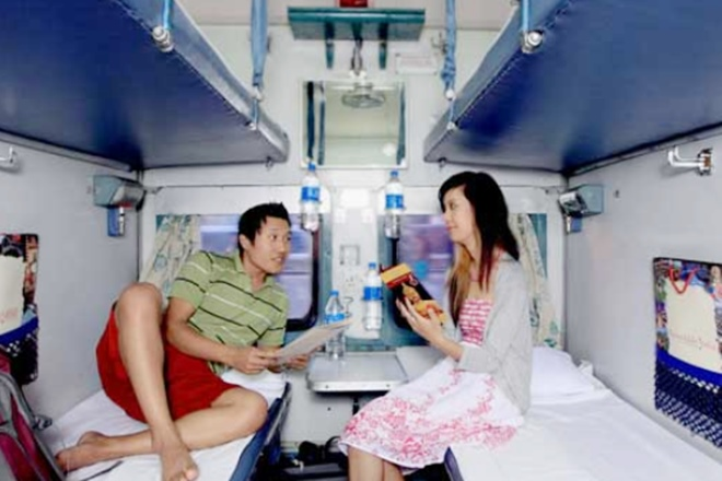 IRCTC introduces new summer-special all AC tourist train