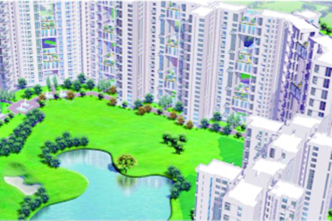 jypee, jaypee infra, real estate sector, real estate industry