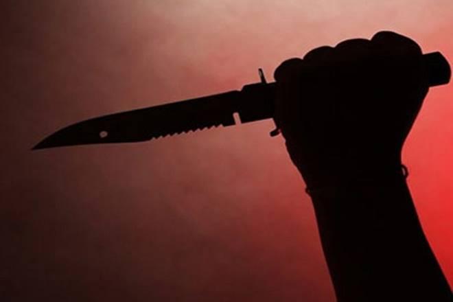 paris attack, paris knife attack, knife attack, paris, knife, iron bar, suspect, terrorist
