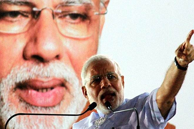 Four years of NDA: People's verdict! Modi has not created enough jobs