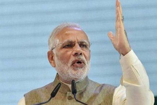 Prime Minister Narendra Modi., narendra modi