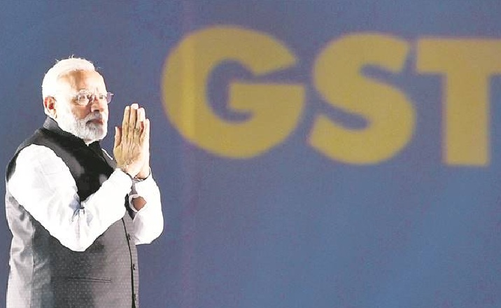 1 trillion GST mop-up, not enough! Here's why Modi's worry is far from over