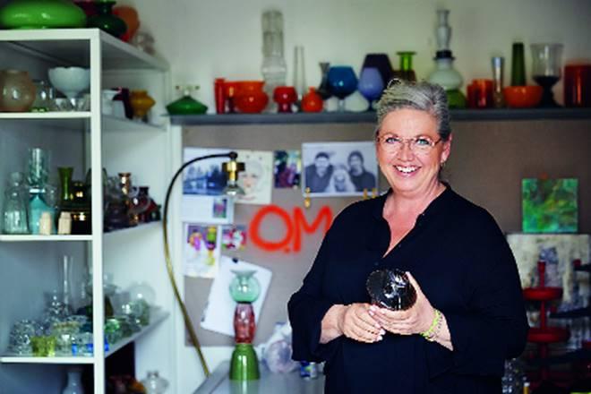 Mia Lundström, IKEA, coffee, life at home, furniture
