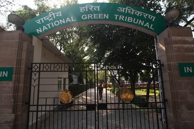 Tughlakabad gas leak, NGT, Railways, furnishing data,National Green Tribunal, Inland Container Depot