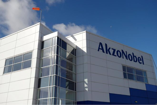 AkzoNobel, euros, Maharashtra facility,AkzoNobel Specialty Chemicals,Maharashtra