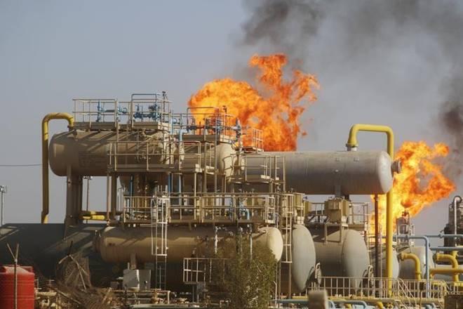 oil, oilfield, petroleum, digboi, tinsukia, assam, ONGC, indian oil