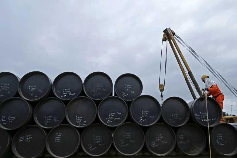 US, India, oil import, Iran, global crude price