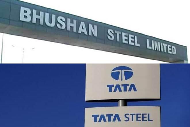 Tata Steel, bhushan stell,Amarchand Mangaldas ,news on tata steel, latest news on tata steel,Amarchand Mangaldas ,taata steel bhushan steel tie up