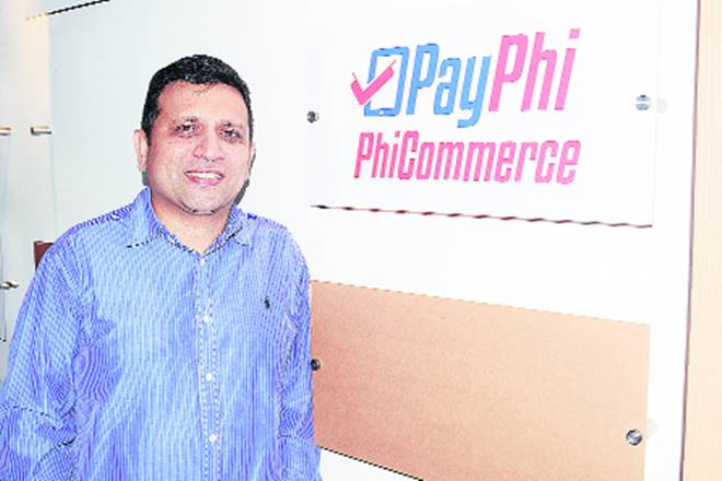 Phi Commerce, digital paymentsm, upi, bhim, digi pay, online payment, ecommerce, payphi