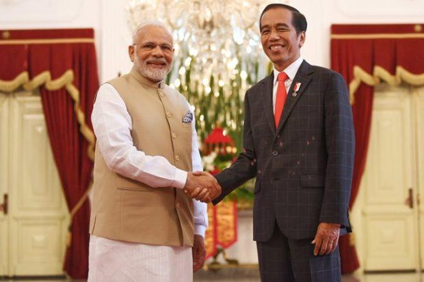 india, indonesia, indo pacific region, south china sea, UNCLOS