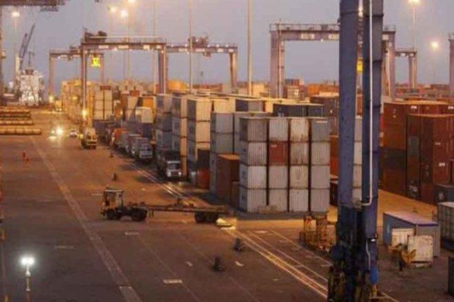 port of amsterdam, port, infrastructure, economy