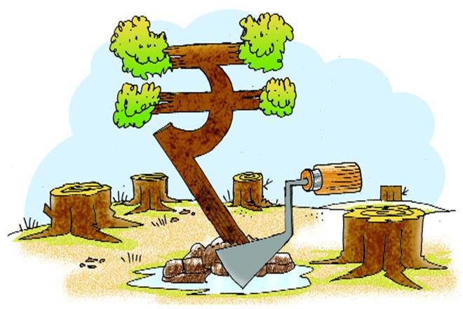 poverty, population, tribal, land, productivity, economy