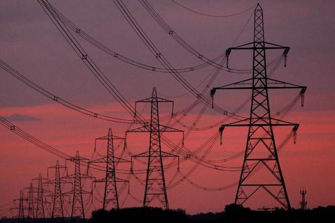 power sector, power industry