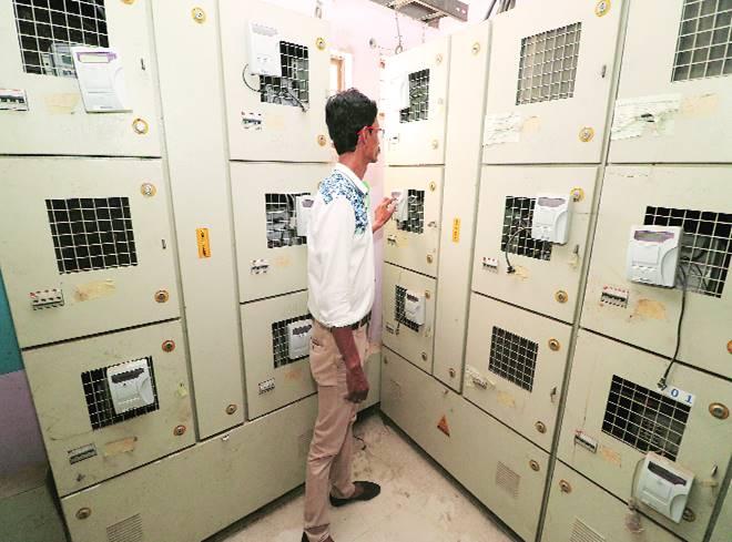 electricity, power sector, uttar pradesh