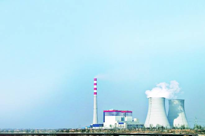 power sector, power industry, power plants