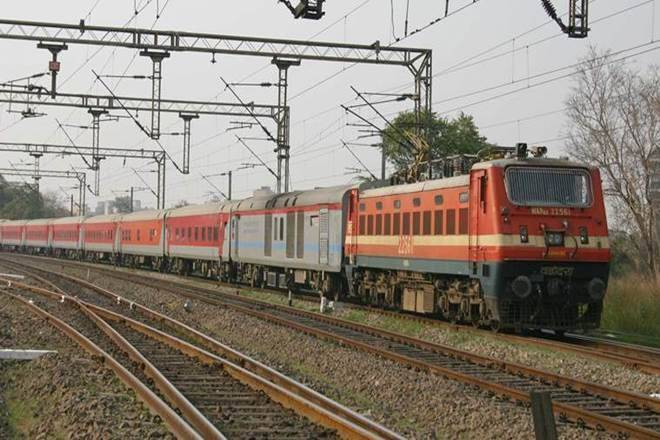 railways, indian ralway, freight revenue