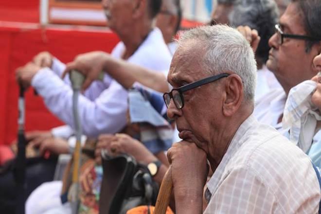 central govt, elderly citizen, UNFPA, senior citizen act