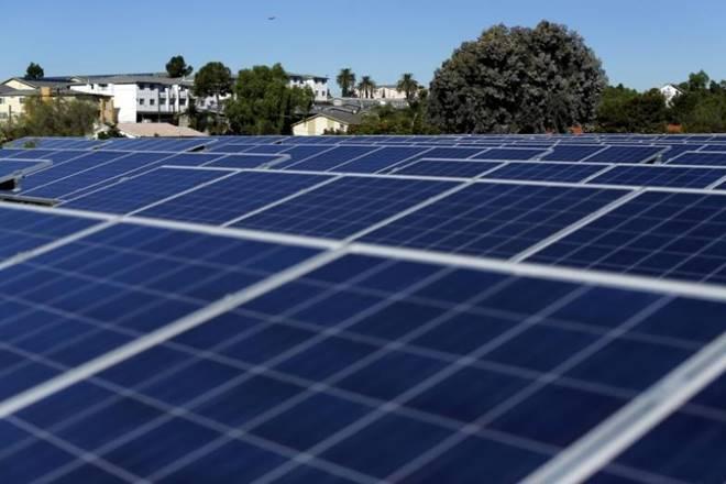 solar, solar power, solar policy, Manohar Parrikar, solar policy, Solar Power Policy,Joint Electricity Regulatory Commission,solar power generation plant