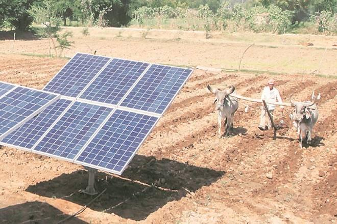 solar power, agriculture, maharashtra farmer, maharashtra govt