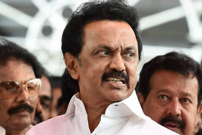 Anti-Sterlite violence, Tuticorin, Stalin, Tamil Nadu CM, DGP,K Palaniswami,T K Rajendran