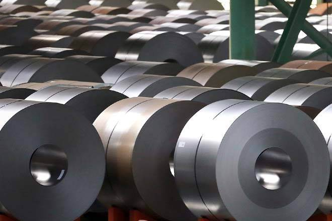 nclat, steel sector, arcelor mittal