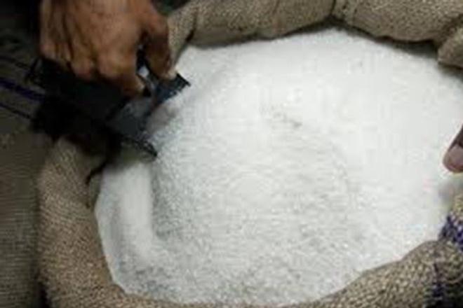Sugar imported from Pakistan,NCP workers,Navi Mumbai godown,Jitendra Awhad ,Maharashtra Navnirman Sena,Maharashtra politics