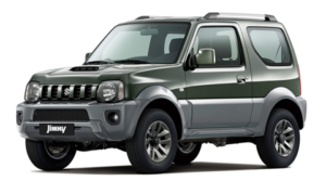 New 2019 Suzuki Jimny might debut in September: Possible Gypsy replacement in India - The Financial Express