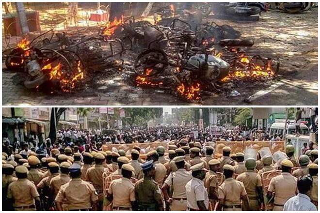 anti sterlite protest, anti sterlite movement, tuticorin, Thoothukudi, tamil nadu, tuticorin violence, vedanta, tuticorin violence reason