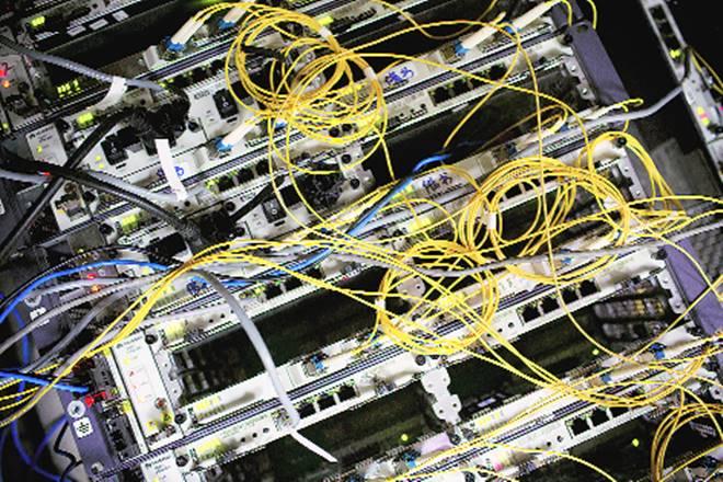 Tejas Networks, tejas