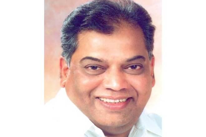 NCP, Niranjan Davkhare,BJP,Maharashtra Legislative Council,Davkhare