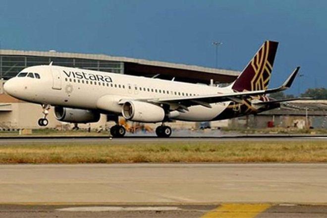 vistara, vistara airlines, aviation, sector