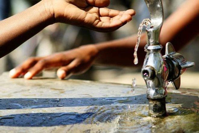 water, water supply, gurgaon