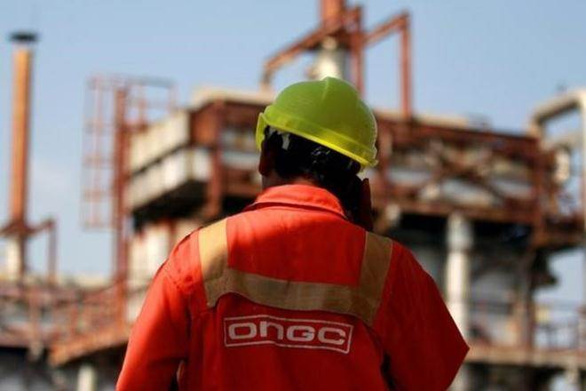 ONGC, KG basin fields, deep water