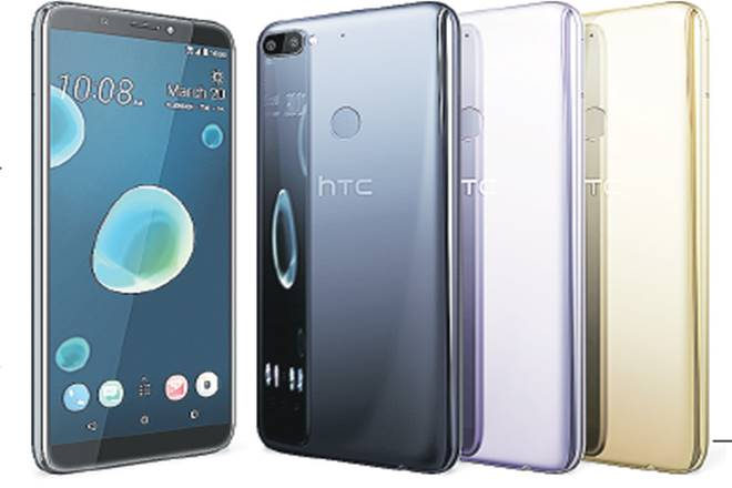 HTC Desire 12+,HTC Desire 12,HTC Desire 12+ price,HTC Desire 12+ colour,HTC Desire 12+ RAM