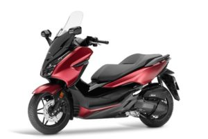 2018 Honda Forza 125 scooter unveiled: Almost twice as powerful as Activa! - The Financial Express