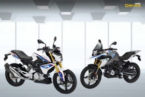 BMW G 310 R, G 310 GS: Top five facts to know before you buy one - The Financial Express
