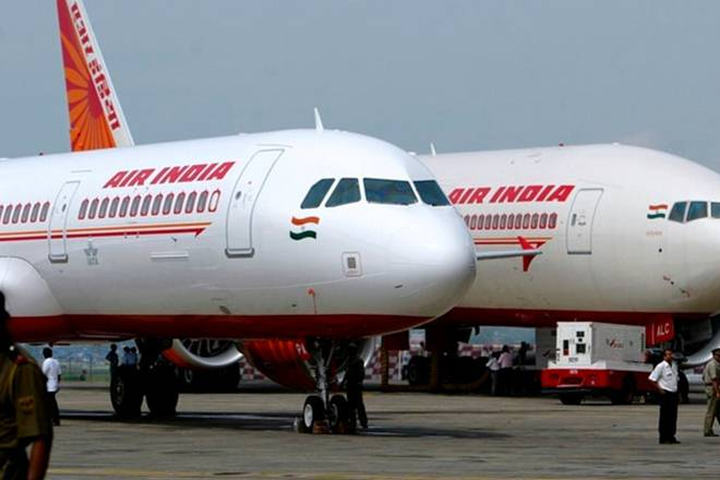 Air India, UK, Canada, Europe, domestic market, DIPAM, Air India Express, PSU