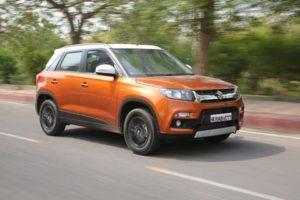 Maruti Suzuki Vitara Brezza to get a petrol hybrid engine as the company prepares for a hybrid future - The Financial Express