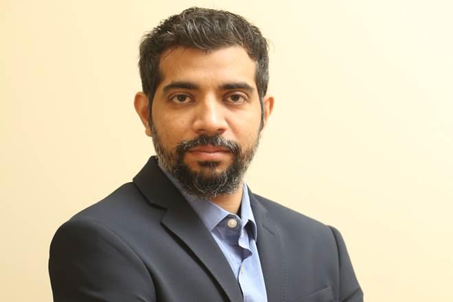 Devendra Rane, Coverfox.com