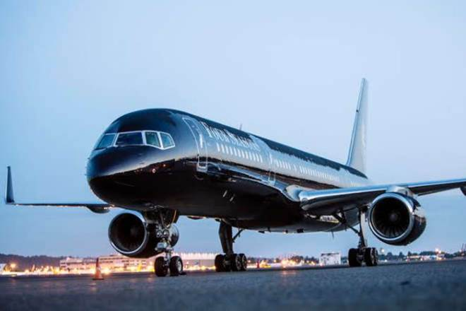 private jets, private jet buyers, private jet industry, private jet makers