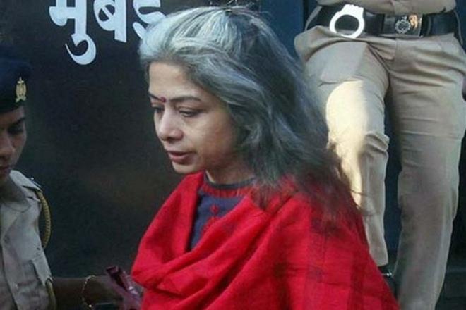 Sheena Bora murder case,Sheena Bora murder case accused, petermukerjea,INX Media, jj hospital