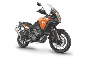 Big News! KTM 390 Adventure coming to India in 2019: Expected price, features, latest news - The Financial Express