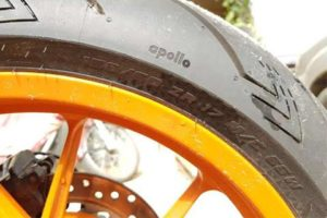 Apollo AlphaH1 Tyre Review: Can this Made in India premium tyre take on global experts? - The Financial Express