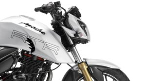 Top 5 most affordable bikes with ABS in India under Rs 1.25 lakh: TVS Apache, Suzuki Gixxer and more - The Financial Express