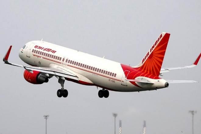 air india, delhi flight, air india flight, delhi flight emergency, air india flight emergency landing, air india emegergency landing, bird hit, flight bird hit